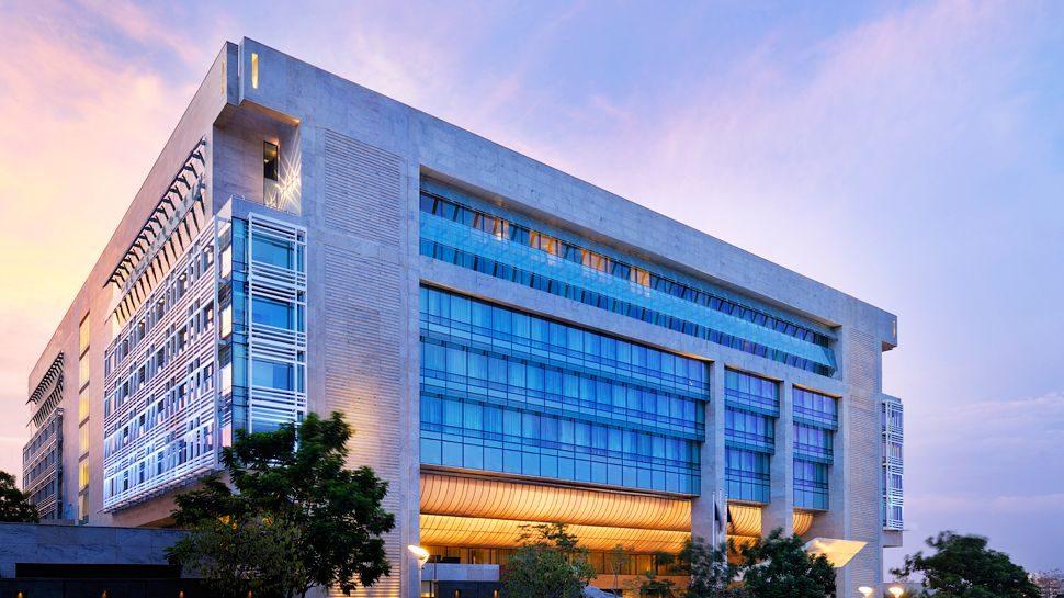 Royal India Hotel Park Hyatt Hyderabad India House Hotel
