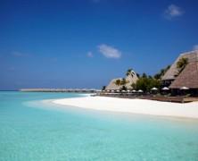 Marlon Brandos paradise – Anantara Kihavah Villas Maldives
