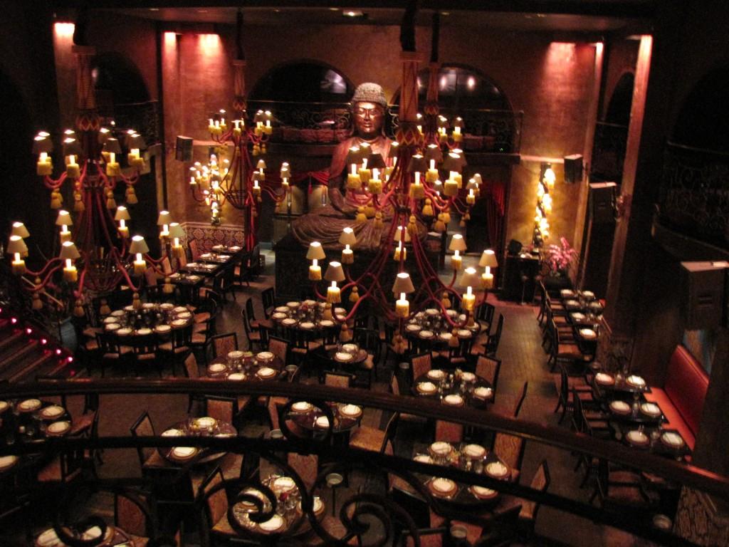 Buddha Resto Paris