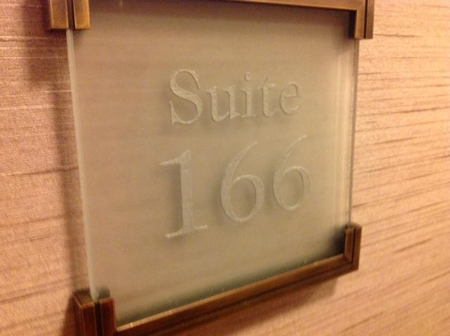 Suite 166