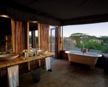 Tanzania  'Place of Miracles' – Singita Lodge, Africa.
