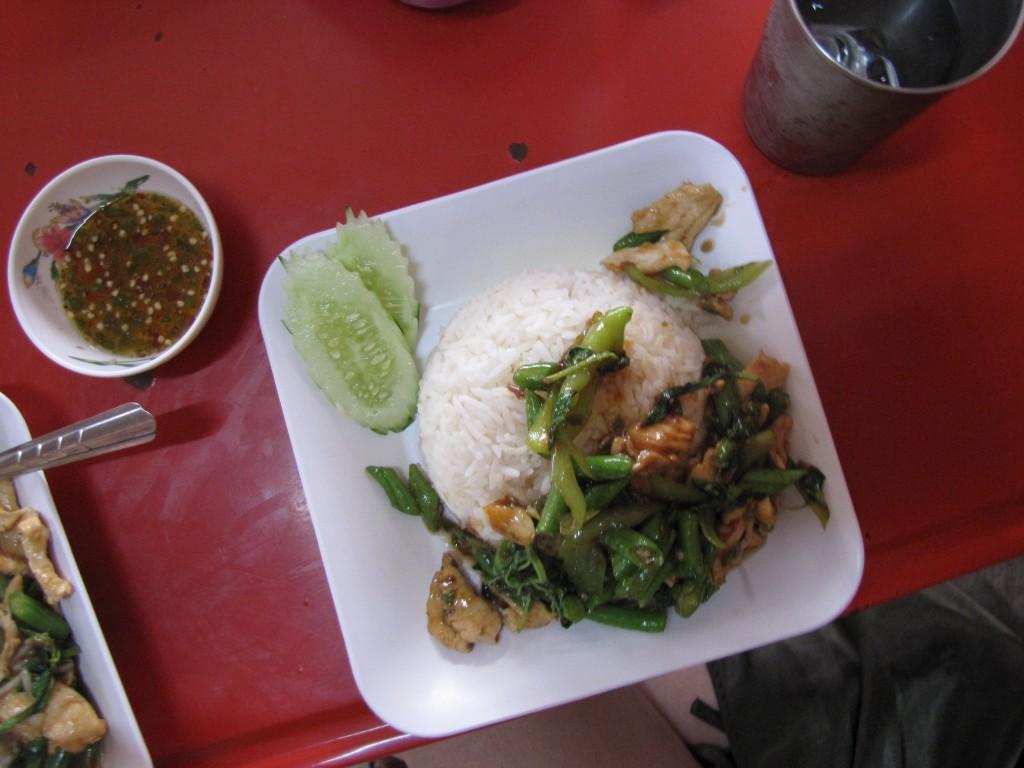Essen Thai