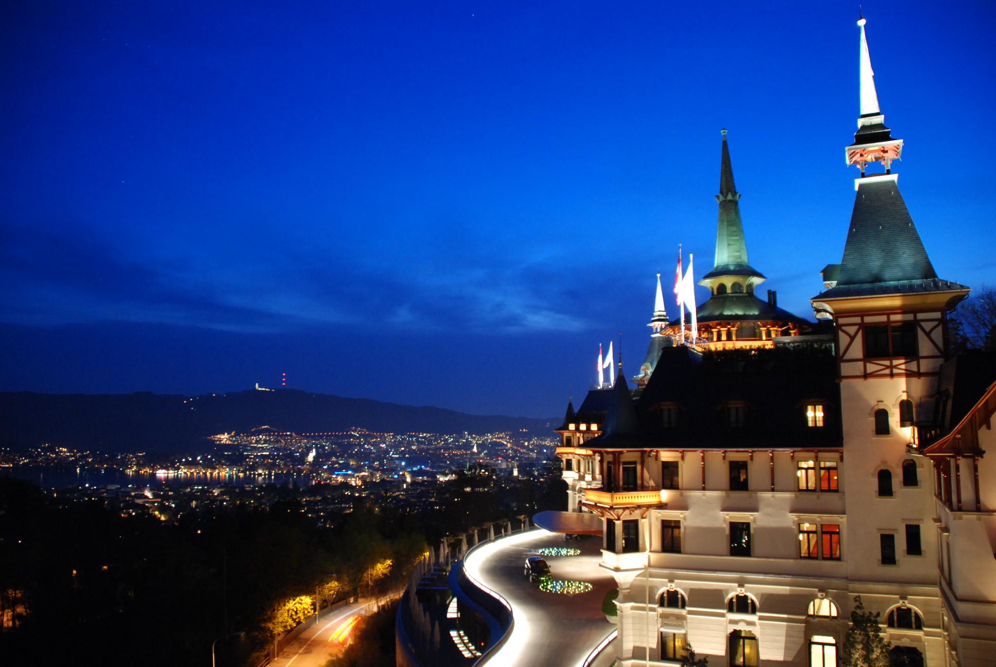 Casino In Zurich Switzerland