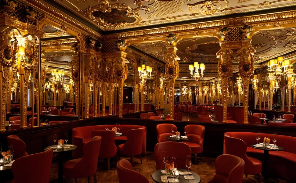Cafe Royal hotel1