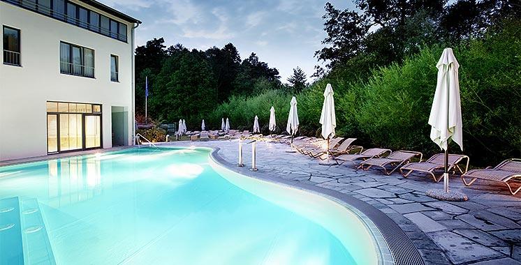 Hotel Esplanade Resort Spa Saarow