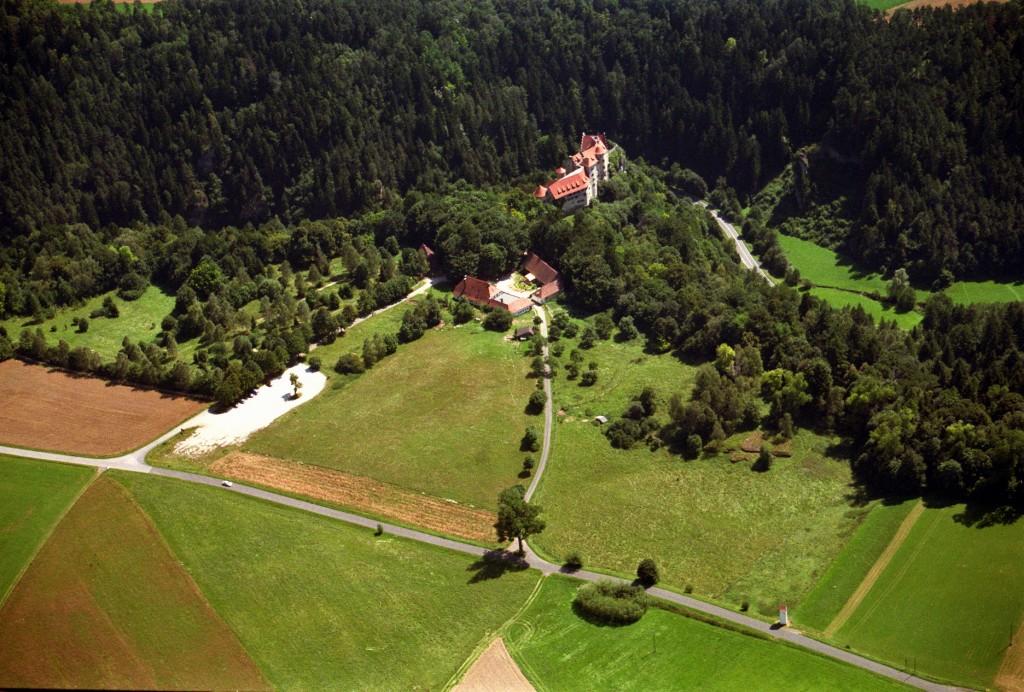 4 - Burg_Rabenstein_086 (c) Hotel Burg Rabenstein
