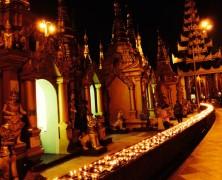 Sawasdee – Mandarin Oriental Bangkok / Thailand