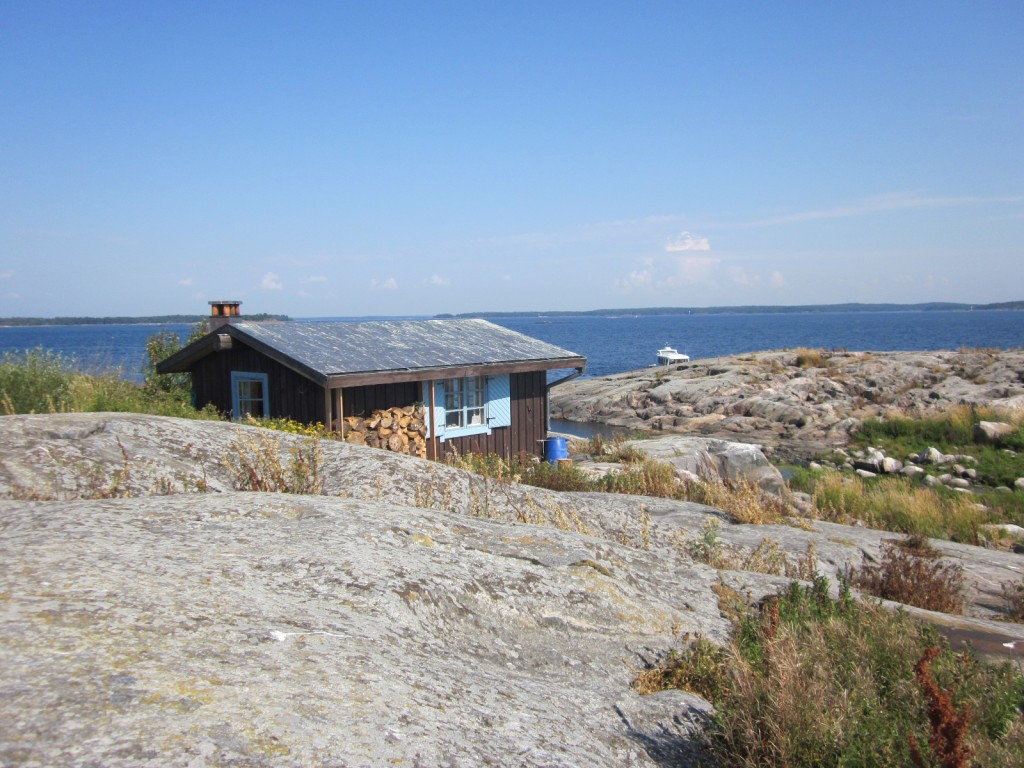 Tove Haus Insel