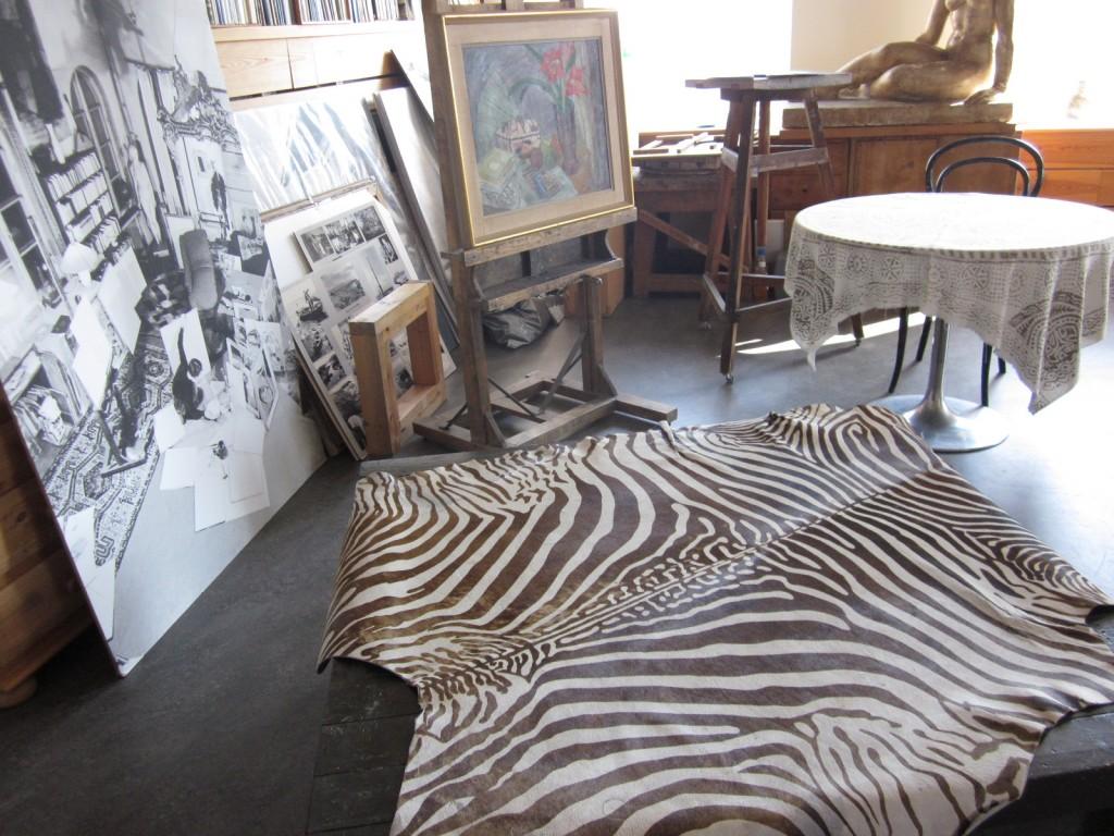Tove studio
