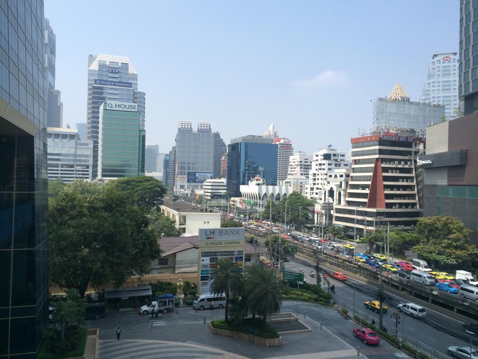Bangkok Photo 4