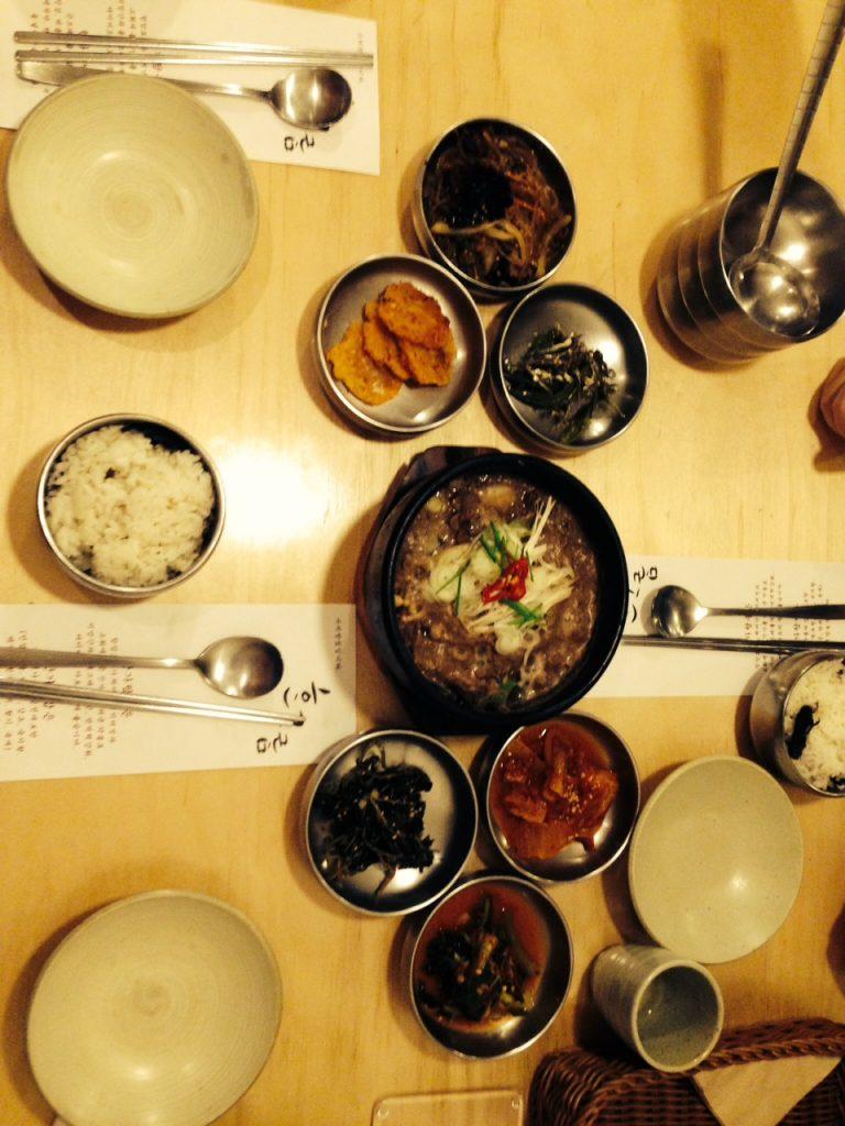 Food Seoul