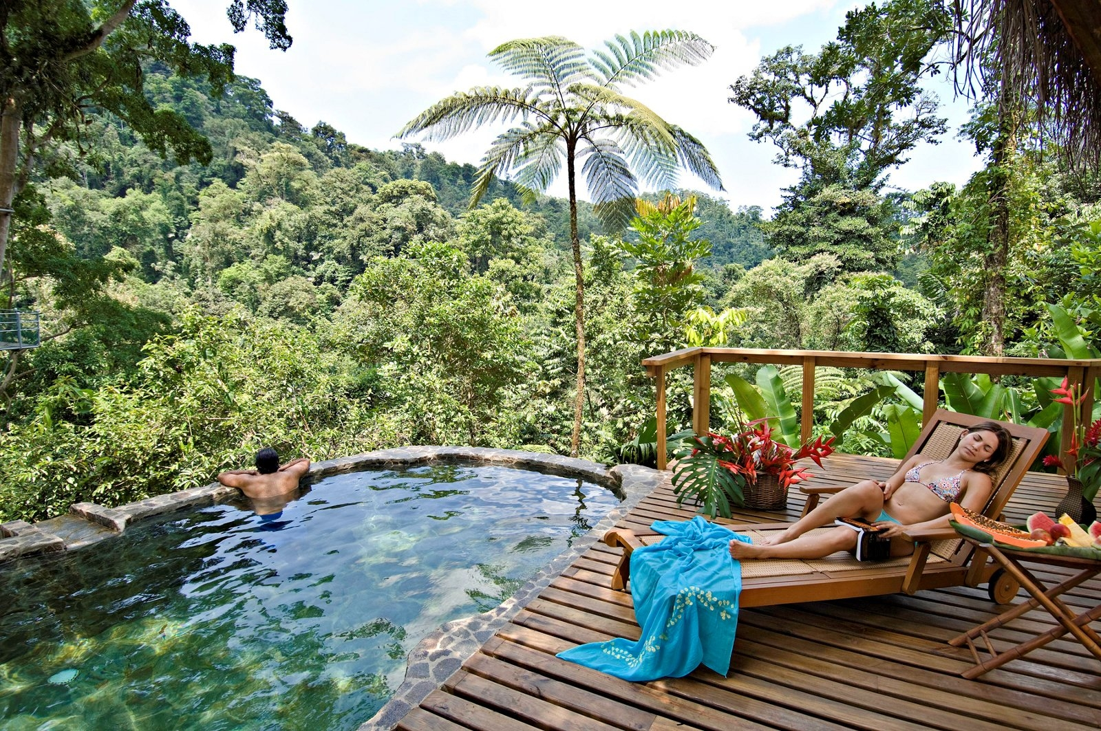 a perfect honeymoon pacuare lodge costa rica house hotel With honeymoon in costa rica
