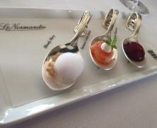 Food trip to Bangkok – Mandarin Oriental
