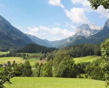 Destination South Germany (Bad Birnbach – Bavaria) – Hofgut Hafnerleiten