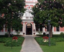 My luxury Venetian oasis – Kempinski San Clemente Palace / Italy