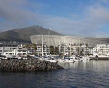 Howzit – Bantry Bay  / South Africa