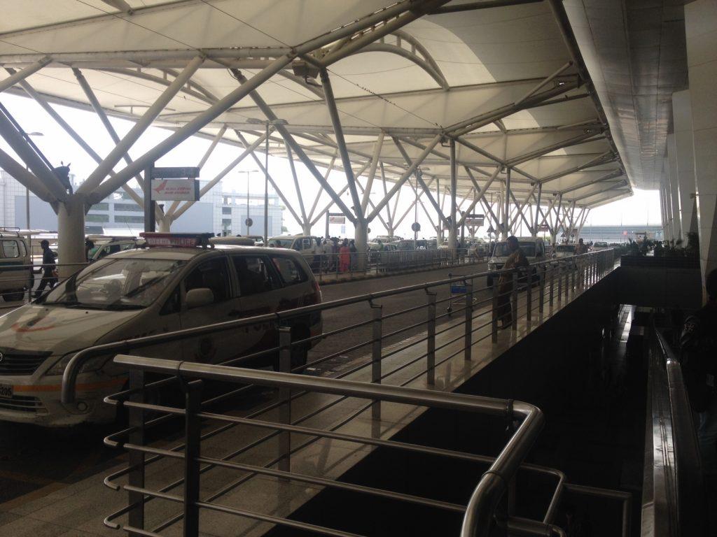 india-airport